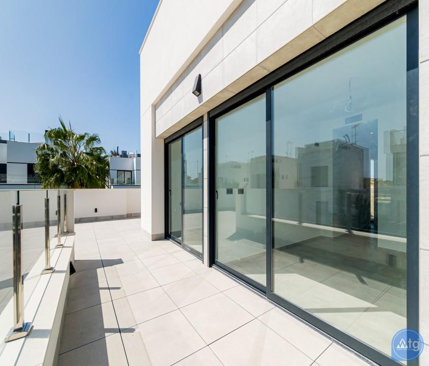 3 bedroom Villa in Los Montesinos - GEO8330 - 15