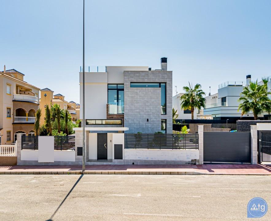 3 bedroom Villa in Los Montesinos - GEO8330 - 16