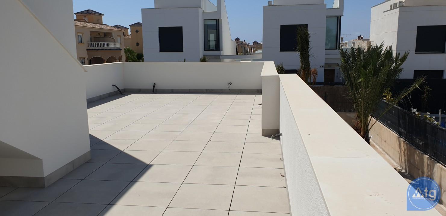 3 bedroom Villa in Los Montesinos - GEO8330 - 17