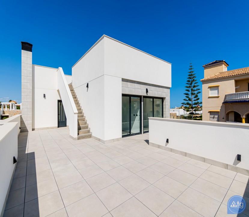 3 bedroom Villa in Los Montesinos - GEO8330 - 19