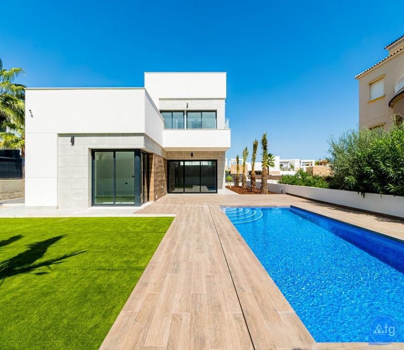 3 bedroom Villa in Los Montesinos - GEO8330 - 2