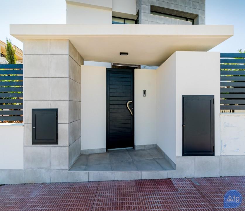 3 bedroom Villa in Los Montesinos - GEO8330 - 20