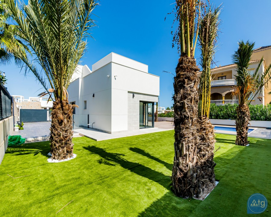 3 bedroom Villa in Los Montesinos - GEO8330 - 3