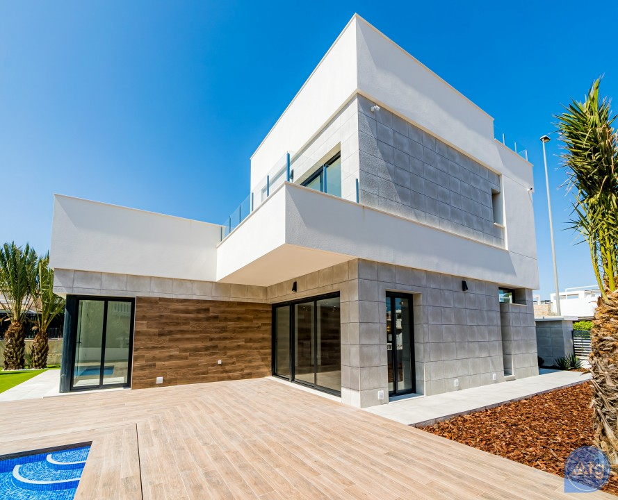 3 bedroom Villa in Los Montesinos - GEO8330 - 4