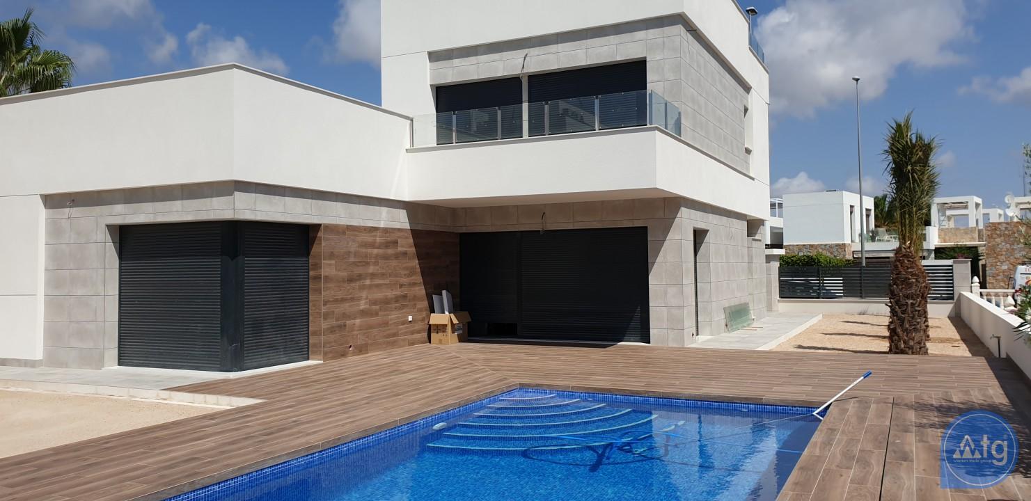3 bedroom Villa in Los Montesinos - GEO8330 - 5