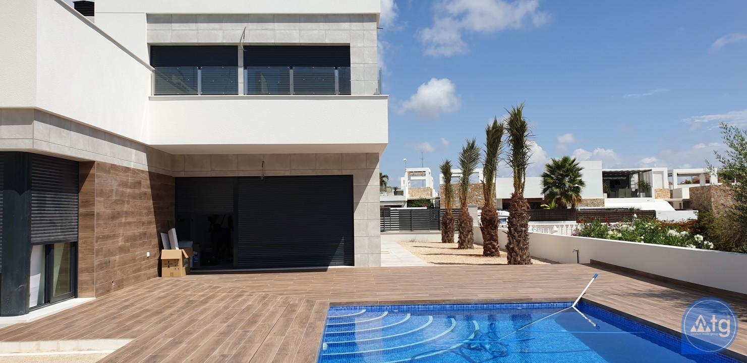 3 bedroom Villa in Los Montesinos - GEO8330 - 6