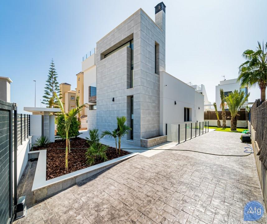 3 bedroom Villa in Los Montesinos - GEO8330 - 7