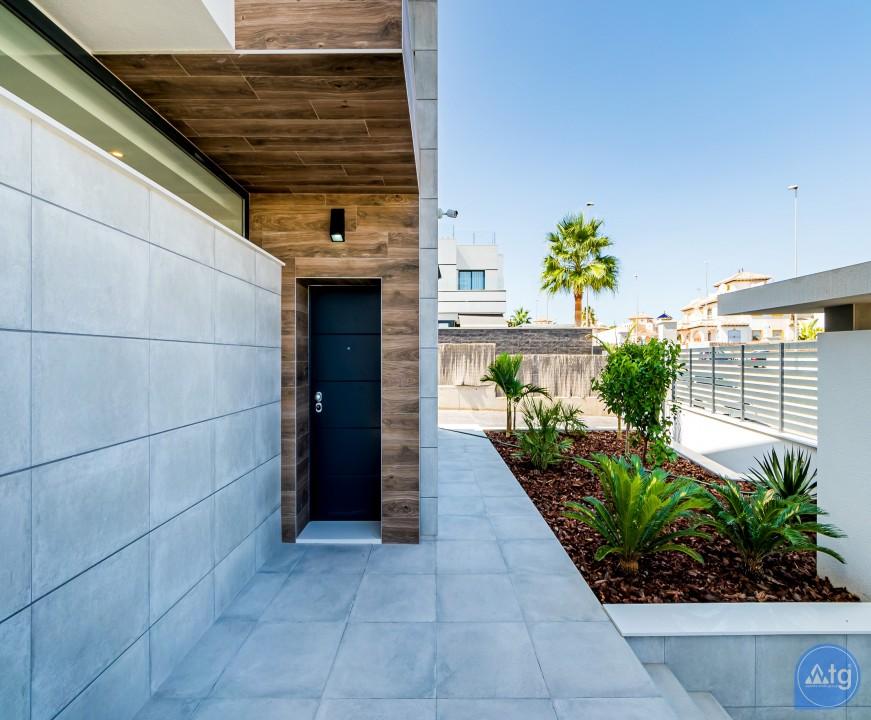 3 bedroom Villa in Los Montesinos - GEO8330 - 8