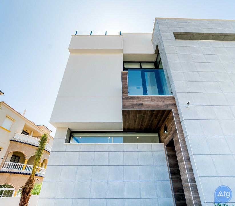 3 bedroom Villa in Los Montesinos - GEO8330 - 9