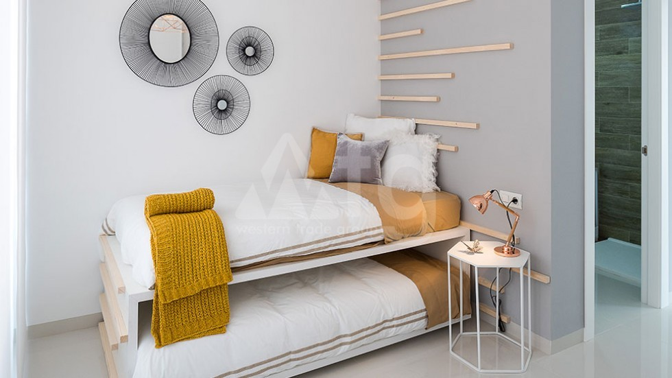 3 bedroom Villa in Mil Palmeras - SR7150 - 17