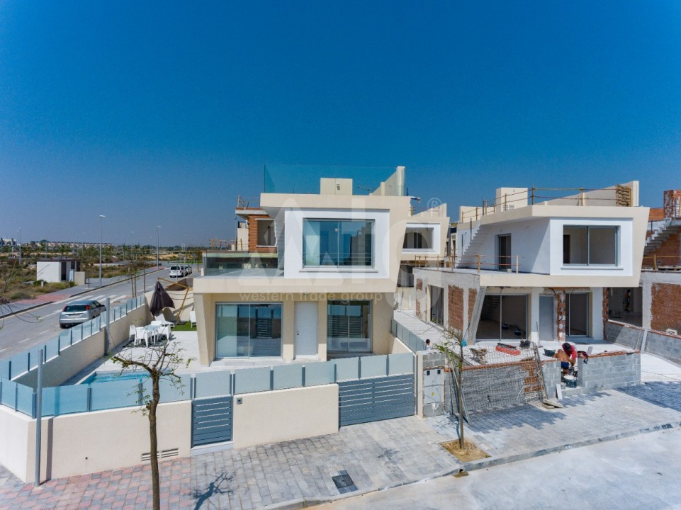 3 bedroom Villa in Mil Palmeras - SR7150 - 20