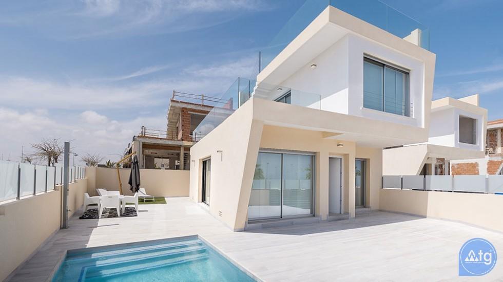 3 bedroom Villa in Mil Palmeras  - SR114390 - 1