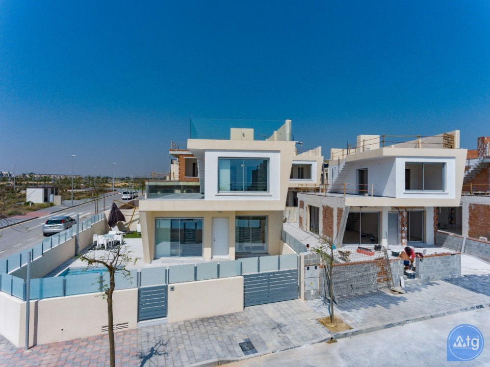 3 bedroom Villa in Mil Palmeras  - SR114390 - 20