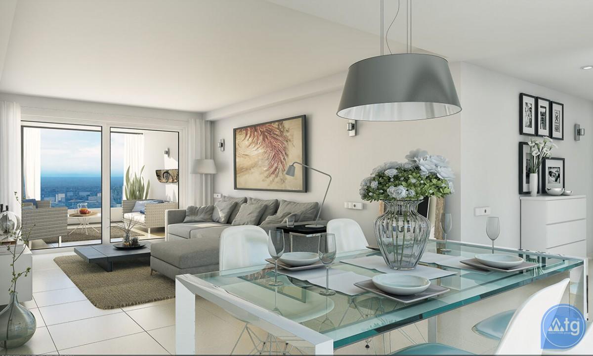 3 bedroom Villa in Moraira  - TE3909 - 1