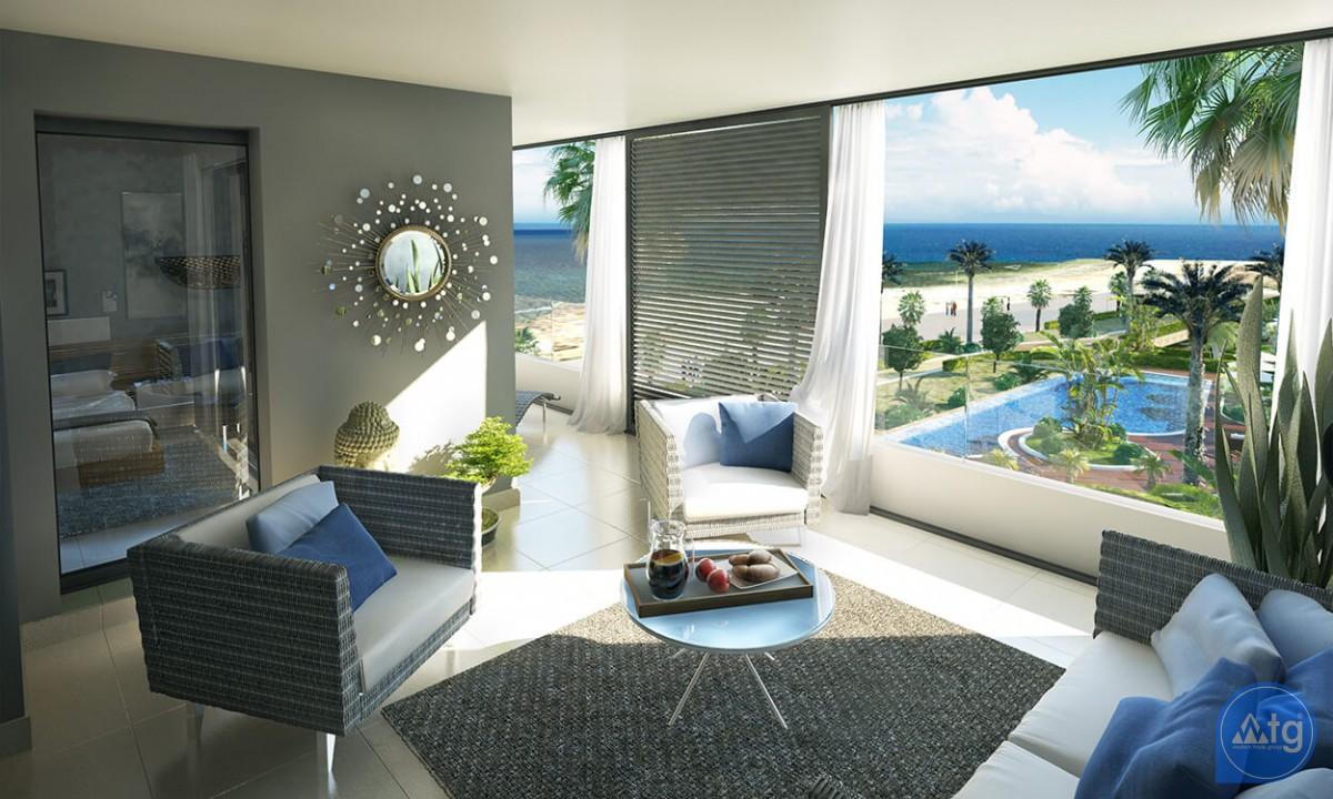 3 bedroom Villa in Moraira  - TE3909 - 10