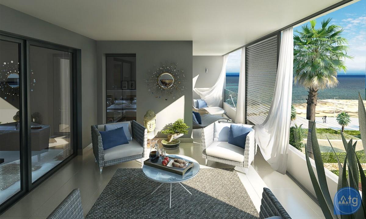 3 bedroom Villa in Moraira  - TE3909 - 11