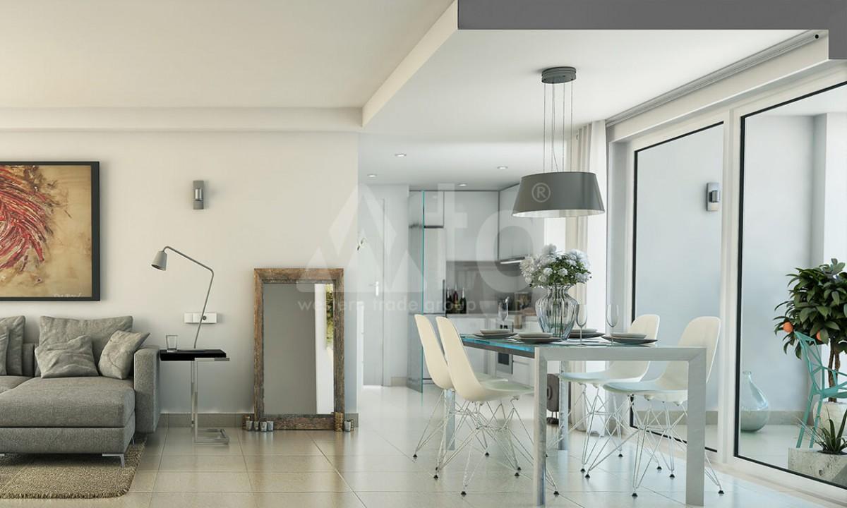 3 bedroom Villa in Moraira  - TE3909 - 3