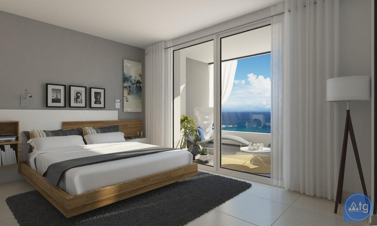3 bedroom Villa in Moraira  - TE3909 - 4