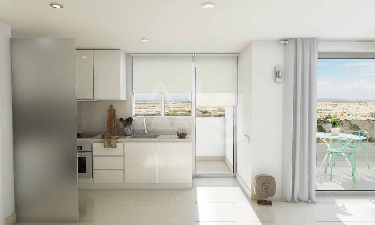 3 bedroom Villa in Moraira  - TE3909 - 6