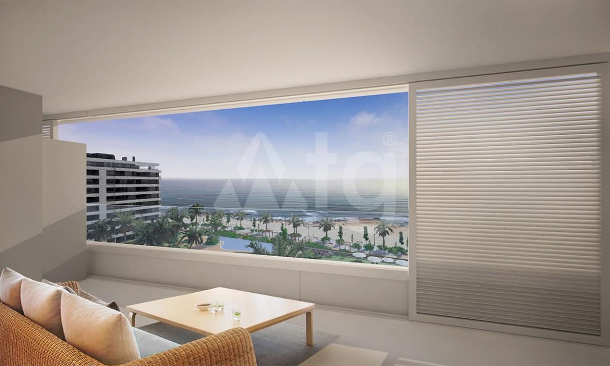 3 bedroom Villa in Moraira  - TE3909 - 8