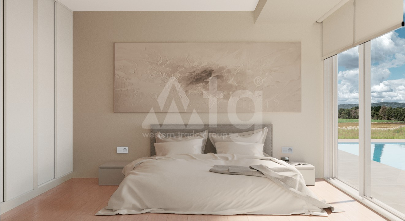 3 bedroom Villa in Mutxamel  - PH1110273 - 5