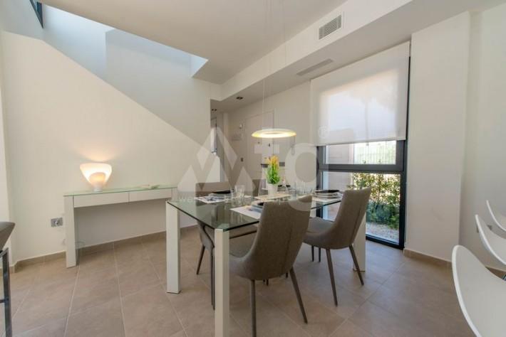 3 bedroom Villa in Pilar de la Horadada  - MT8473 - 13