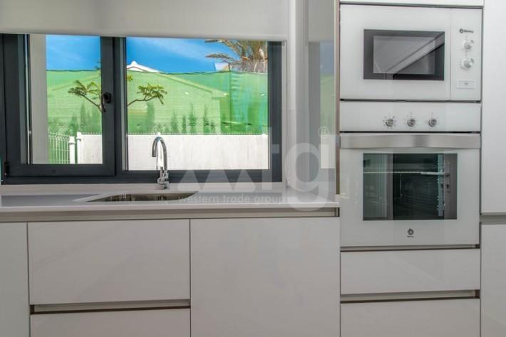 3 bedroom Villa in Pilar de la Horadada  - MT8473 - 17