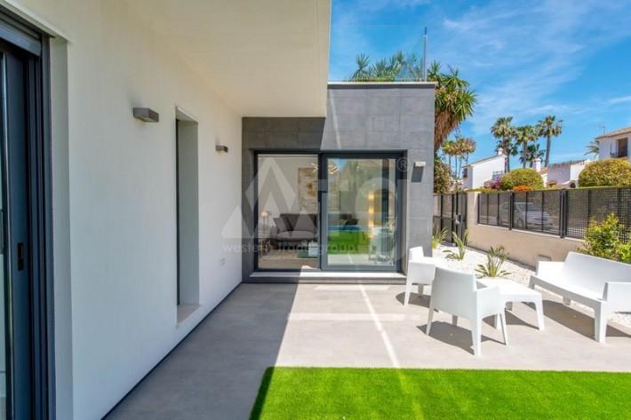 3 bedroom Villa in Pilar de la Horadada  - MT8473 - 18