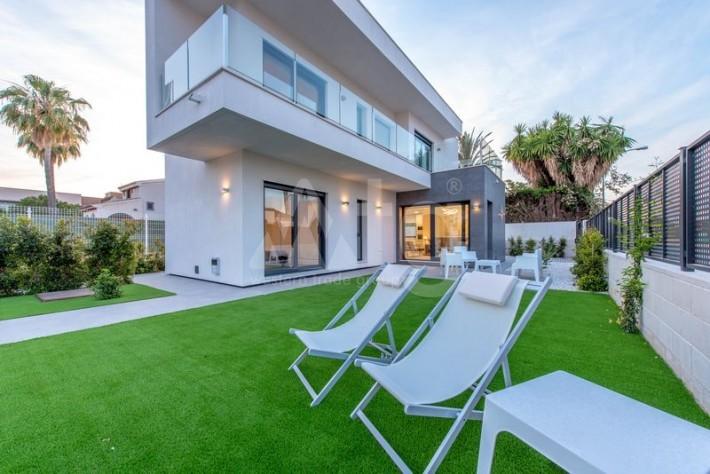 3 bedroom Villa in Pilar de la Horadada  - MT8473 - 2