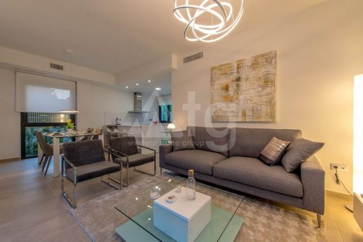 3 bedroom Villa in Pilar de la Horadada  - MT8473 - 22