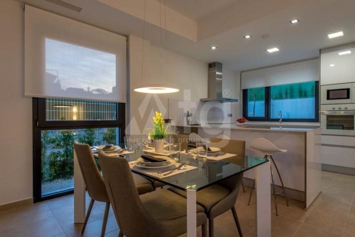 3 bedroom Villa in Pilar de la Horadada  - MT8473 - 23