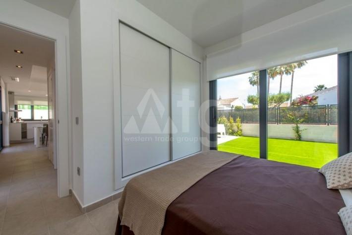 3 bedroom Villa in Pilar de la Horadada  - MT8473 - 24
