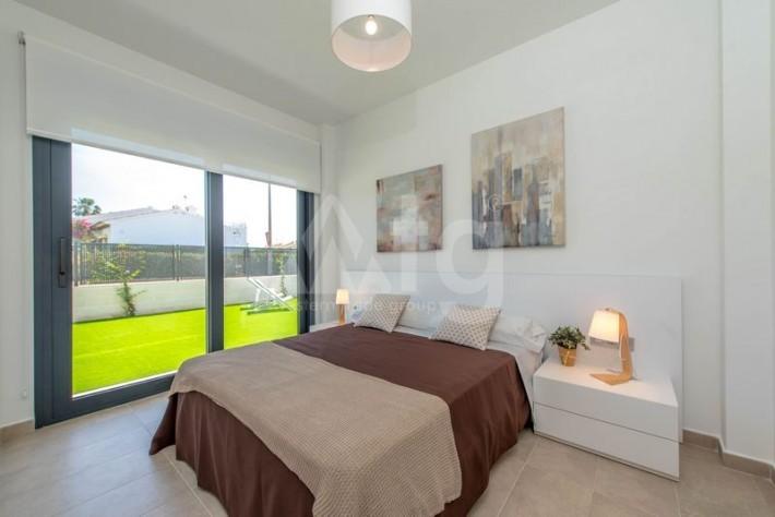 3 bedroom Villa in Pilar de la Horadada  - MT8473 - 26