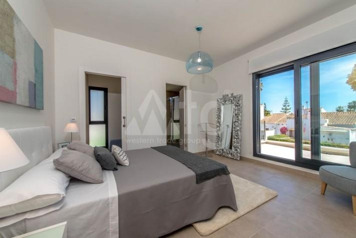 3 bedroom Villa in Pilar de la Horadada  - MT8473 - 28
