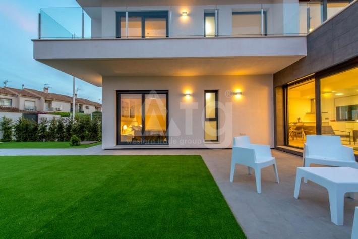 3 bedroom Villa in Pilar de la Horadada  - MT8473 - 3