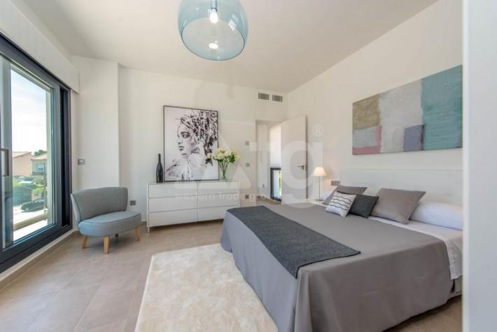 3 bedroom Villa in Pilar de la Horadada  - MT8473 - 30