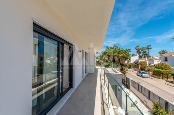 3 bedroom Villa in Pilar de la Horadada  - MT8473 - 32