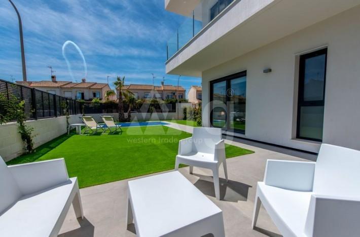 3 bedroom Villa in Pilar de la Horadada  - MT8473 - 4