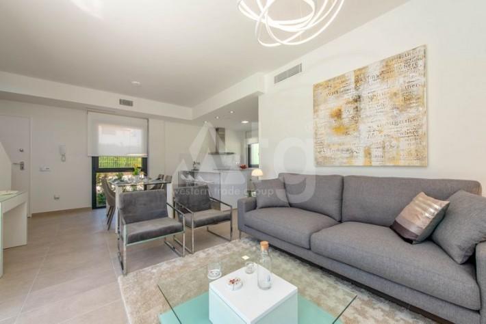 3 bedroom Villa in Pilar de la Horadada  - MT8473 - 6