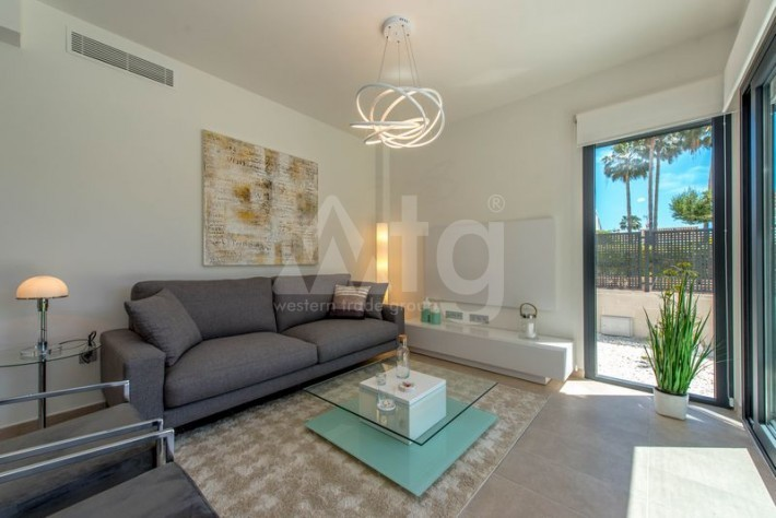 3 bedroom Villa in Pilar de la Horadada  - MT8473 - 8