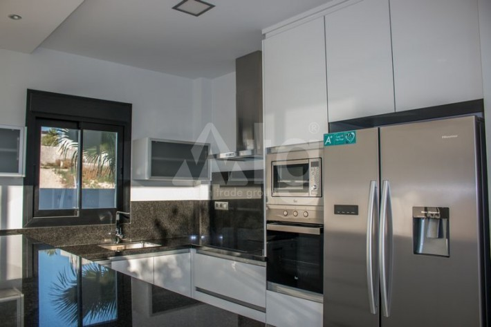 3 bedroom Villa in Pilar de la Horadada  - BM8422 - 16