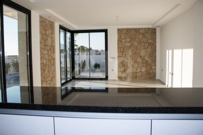 3 bedroom Villa in Pilar de la Horadada  - BM8422 - 17