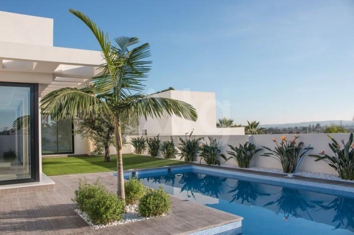 3 bedroom Villa in Pilar de la Horadada  - BM8422 - 2