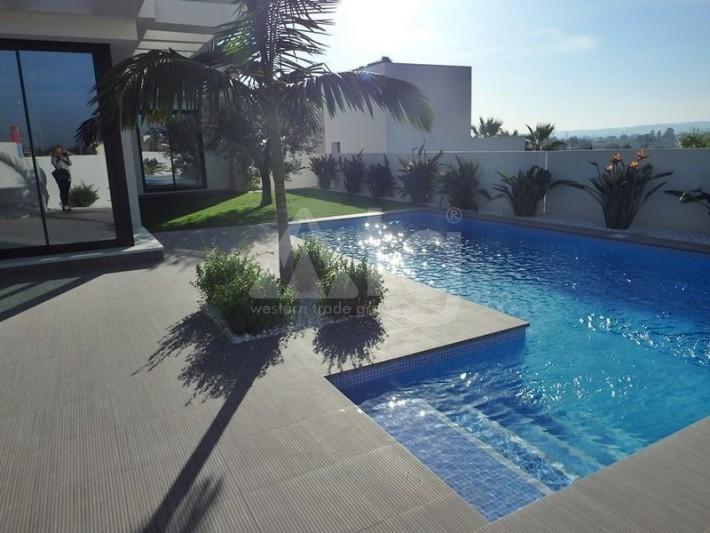 3 bedroom Villa in Pilar de la Horadada  - BM8422 - 4