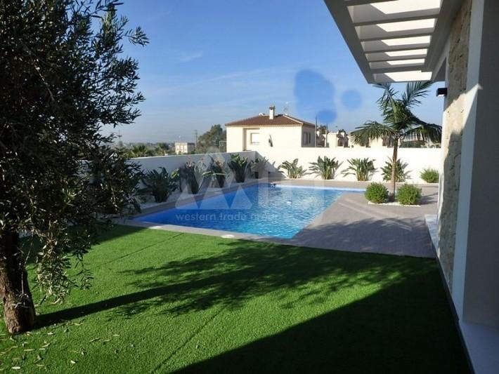 3 bedroom Villa in Pilar de la Horadada  - BM8422 - 5