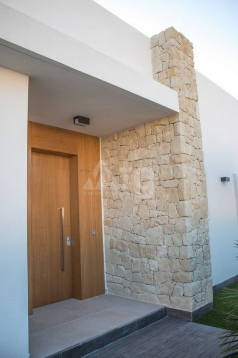 3 bedroom Villa in Pilar de la Horadada  - BM8422 - 8