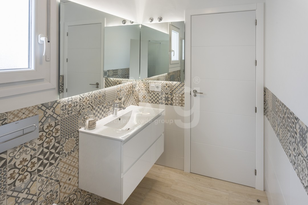 4 bedroom Villa in Playa Flamenca - AG9117 - 10