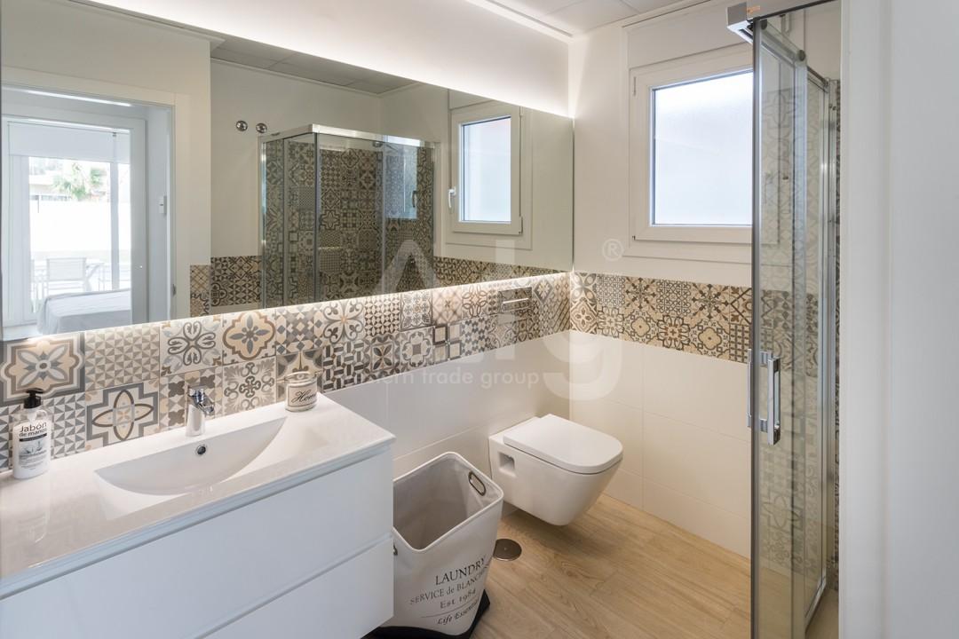 4 bedroom Villa in Playa Flamenca - AG9117 - 9