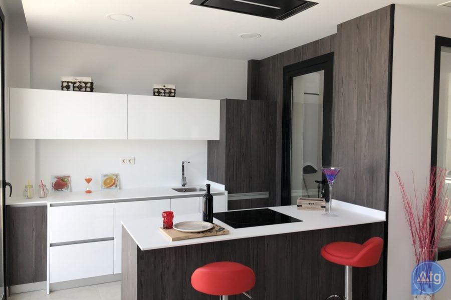 3 bedroom Villa in Polop - WF7217 - 7