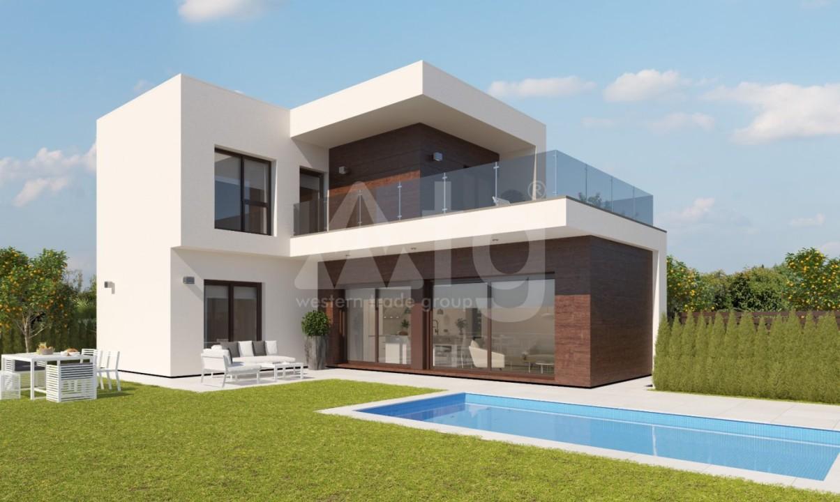 4 bedroom Villa in Polop - WF115067 - 1